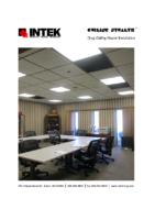 Ceiling Stealth Brochure 2016